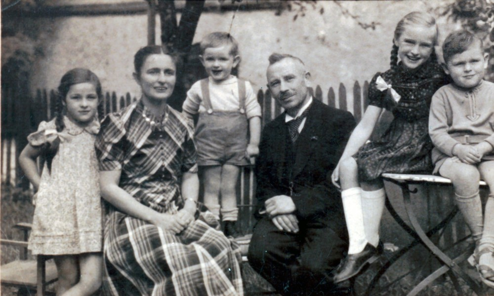 Reinert-Familie