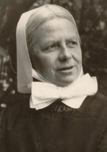 Schwester Wilhelmine